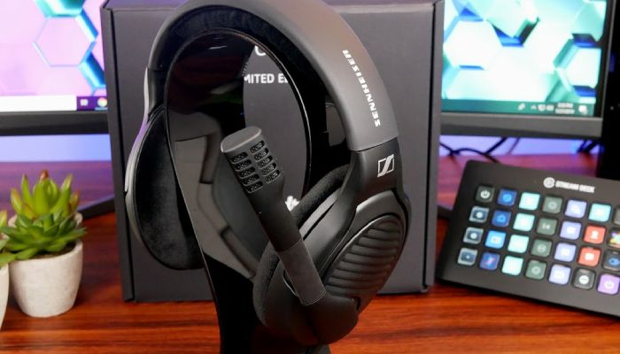 Sennheiser PC37X Gaming Headset Review: Amazing for Competitive Games