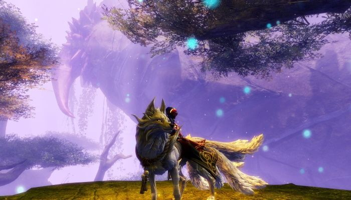 Guild Wars 2: Do We Need More Mounts?