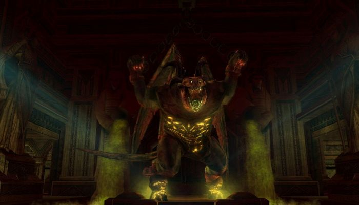 I Really Want To Face LOTRO's Balrog Again