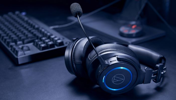 Audio-Technica G1WL Wireless Gaming Headset Review