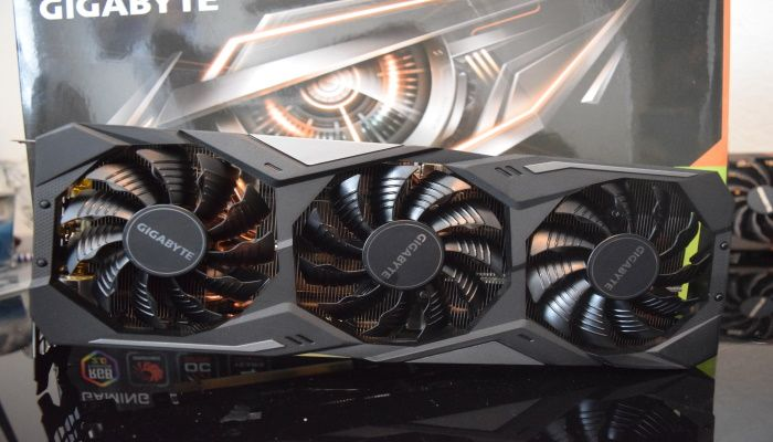 Gigabyte RTX 2070 Super Gaming OC Review