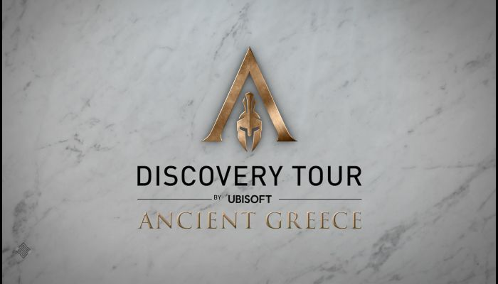 Our Impressions Of Discovery Tours By Ubisoft: Ancient Greece