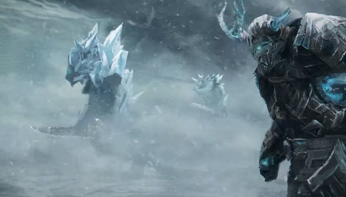 Guild Wars 2: A New (Frozen) Hope