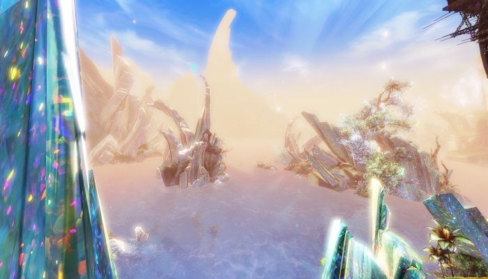 Guild Wars 2 Bound By Blood Living World Preview