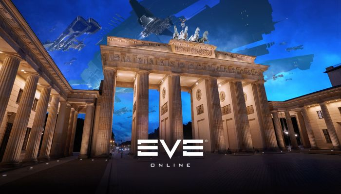 What Happened At EVE Online's Berlin's Event, G-Fleet
