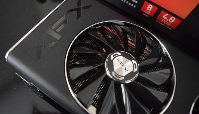 XFX Radeon RX 5700 XT THICC II Review