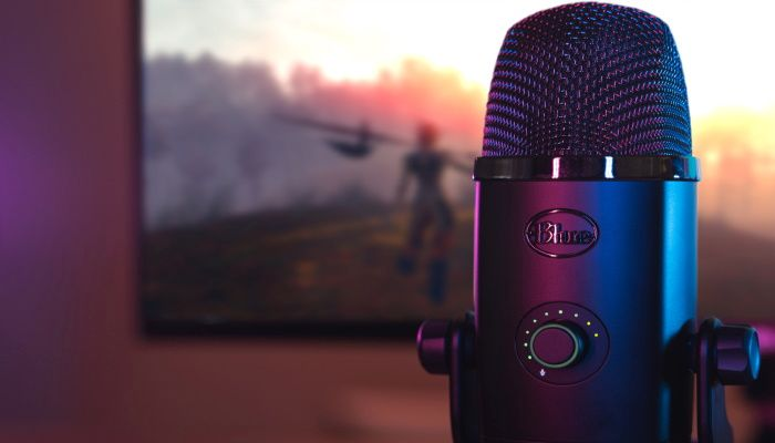 Blue Yeti X Review - Crystal Clear