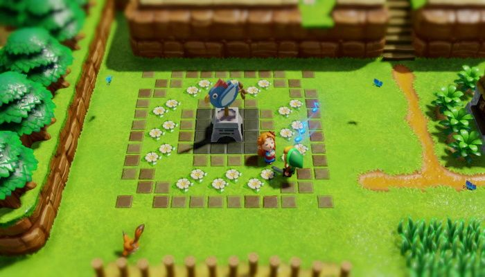 Link's Awakening Reminds Me Of The Power Music Holds In Hyrule