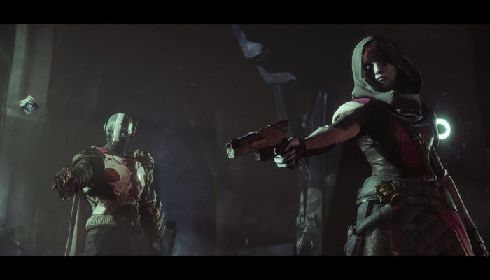 A Casual Conversation: So You're Thinking About Playing Destiny