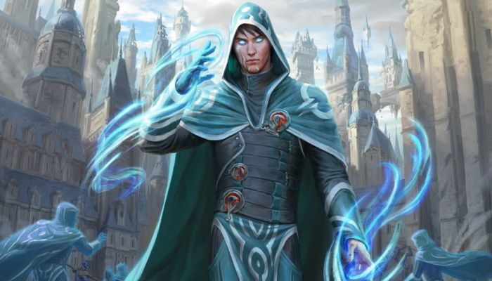 Creating The Look - The Art Of Magic Arena