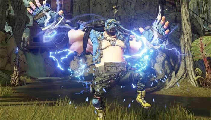 What to Farm During Borderlands 3's Rare Spawn Hunt