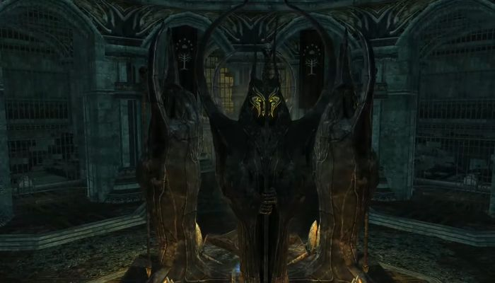 What I'm Hoping To See In The Lord Of the Rings Online: Minas Morgul