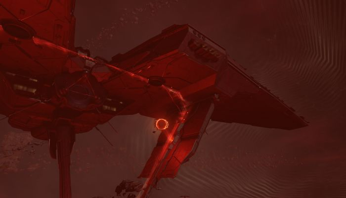 Finding My Fun In EVE Online's Newest PvE