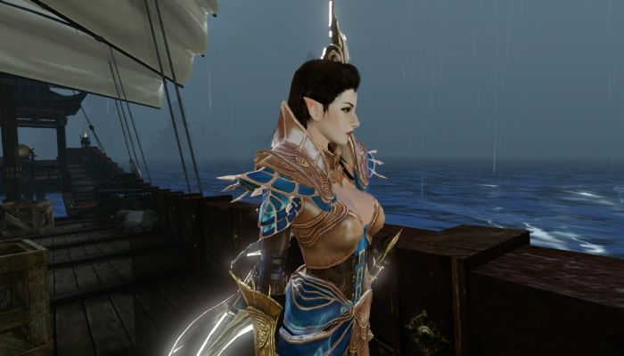 ArcheAge: Unchained Review in Progress: Drowning in Queues