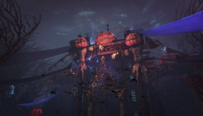 Astellia Developer Diary: Halloween Event Approaches