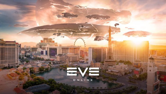 EVE Vegas 2019 - What I'm Hoping To See