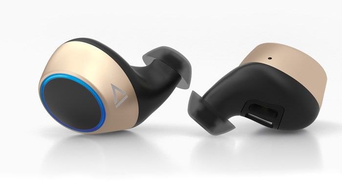Creative Outlier Gold True Wireless Earbuds Review