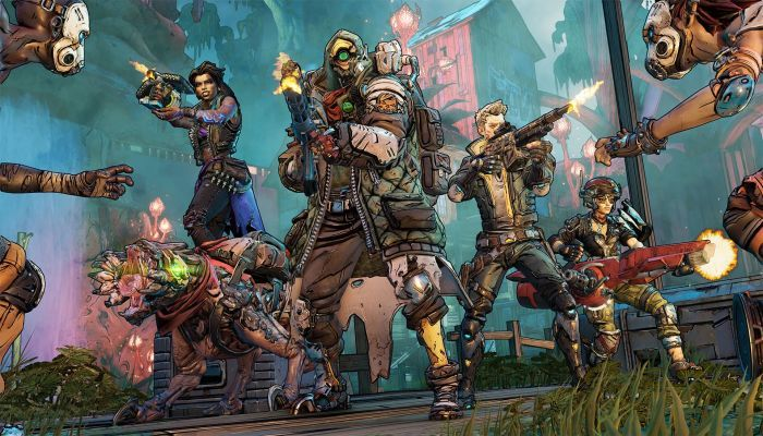 Gearbox's Plans to Fix Borderlands 3 Hits All the Right Notes
