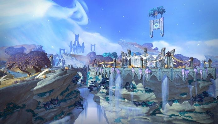 BlizzCon 2019 - World of Warcraft Shadowlands Interview