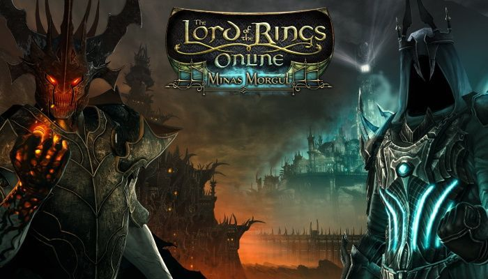 Lord of the Rings Online Minas Morgul Impressions