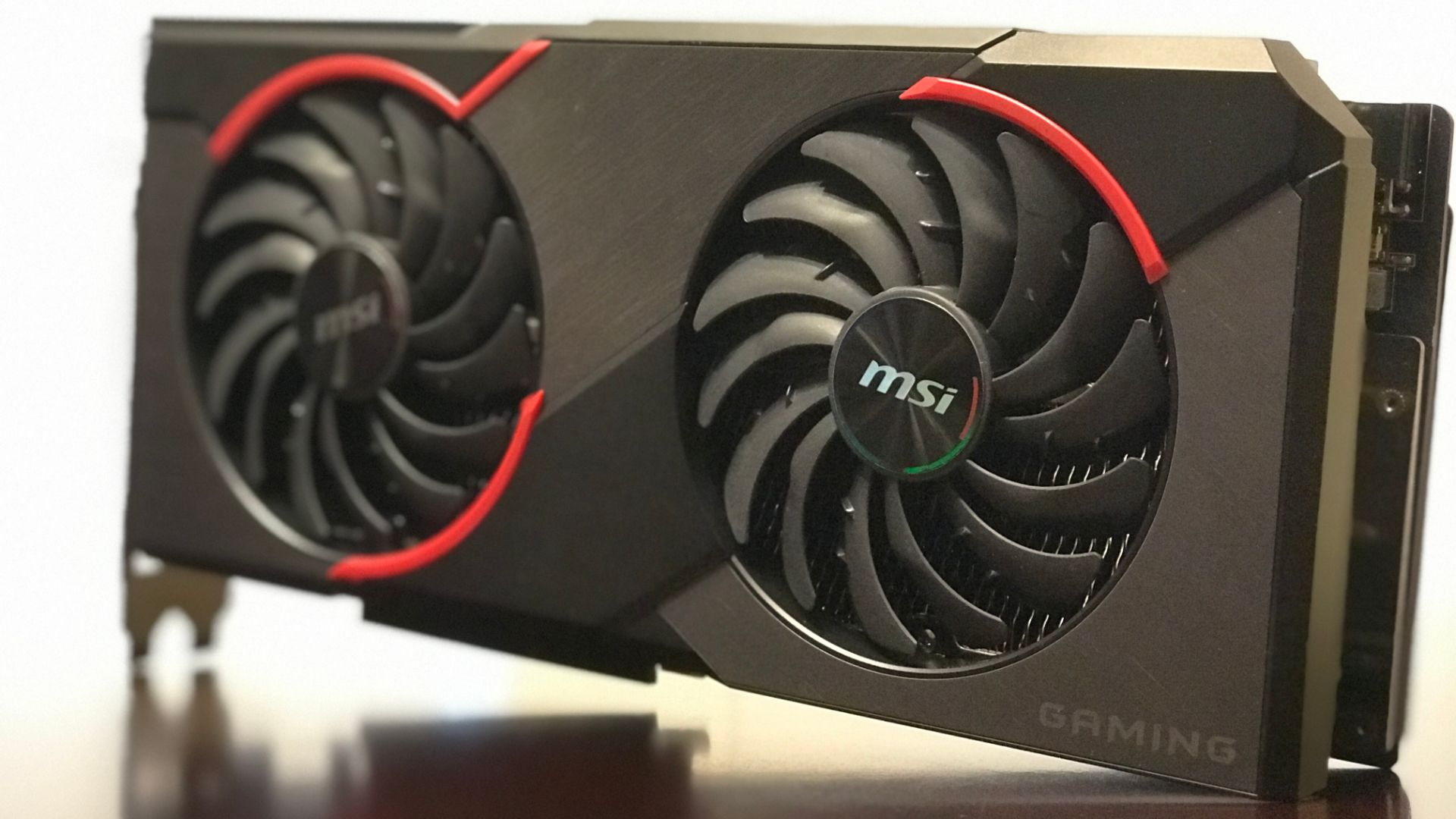 MSI Radeon RX 5700 XT GAMING X Review