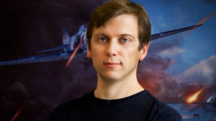 War Thunder 7th Anniversary Exclusive Interview with Creative Director Kirill Yudintsev
