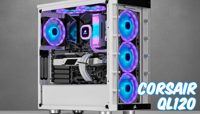 Corsair QL120 RGB Fan Kit Review: The Premiere RGB Fans