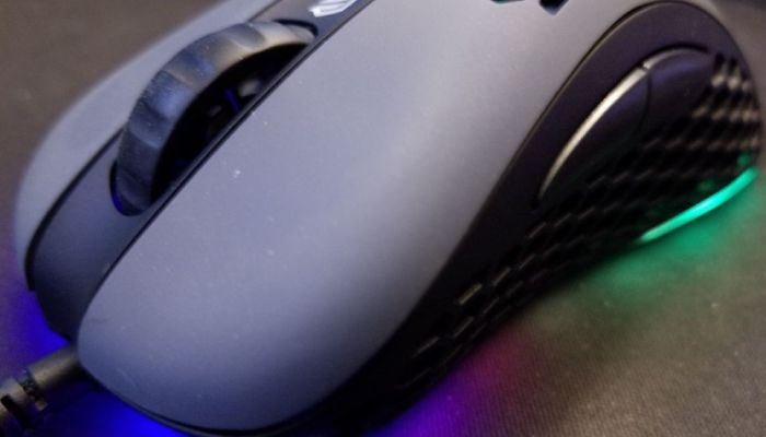G-Wolves Skoll SK-L Ace Edition Gaming Mouse Review