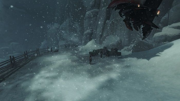 Guild Wars 2 Icebrood Saga Whispers in the Dark Preview