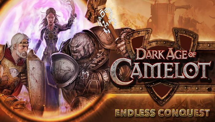 Breaking Down Dark Age of Camelot: Endless Conquest