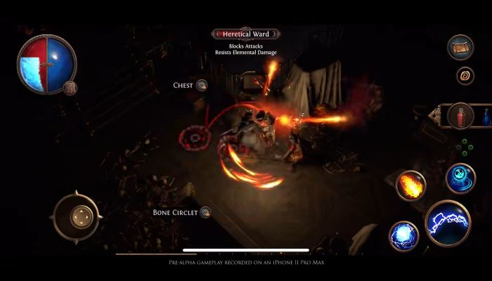 ExileCon 2019: Path of Exile Mobile Surprised Me