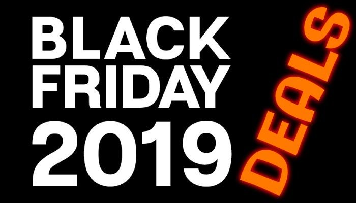 Black Friday/Cyber Monday Best Deals Guide