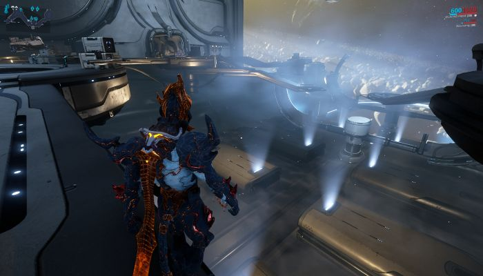 Warframe: Empyrean Here We Come!