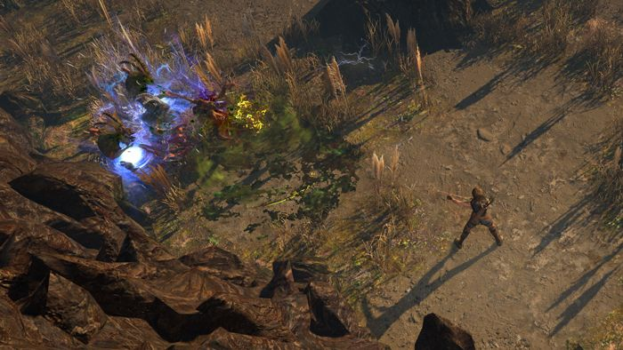 OPINION: Path of Exile Is Bloody Brilliant