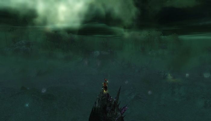 Guild Wars 2 - And The Wheel Turns