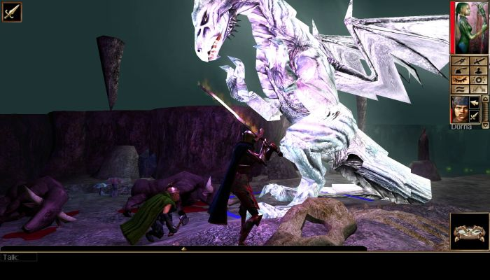Neverwinter Nights Nintendo Switch Review
