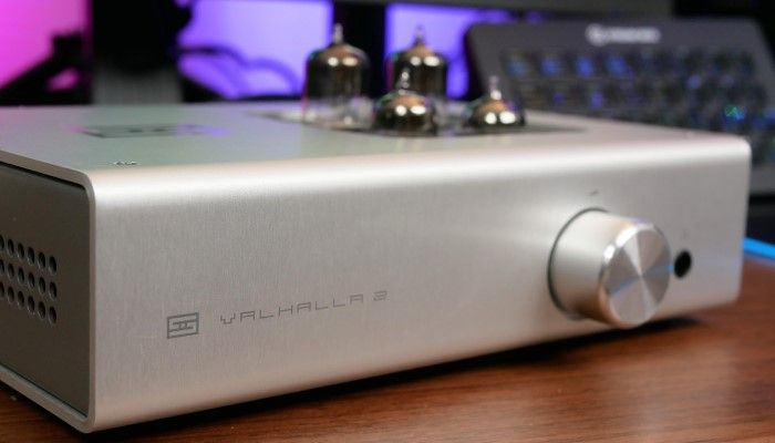 Schiit Audio Valhalla 2 Tube Amplifier Review