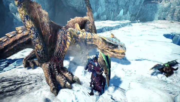 Monster Hunter World Iceborne PC Review