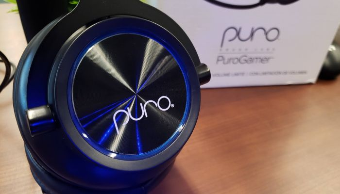 PuroGamer Volume Limited Gaming Headset Review: Great for Kids