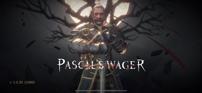 Pascal's Wager Review: A Touch of Death