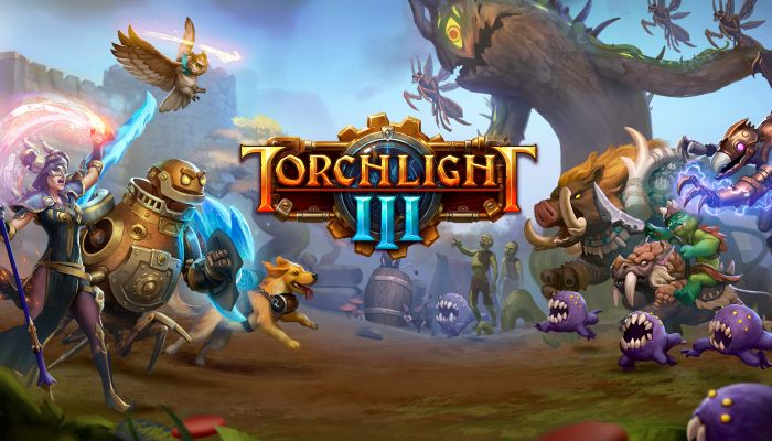Opinion: Torchlight 3 - Echtra Games Made A Mistake