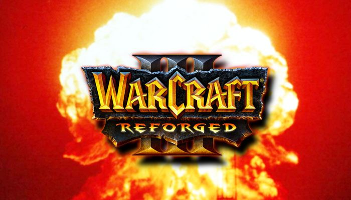 OPINION: Warcraft 3: Reforged was Review Bombed and That's Just Fine