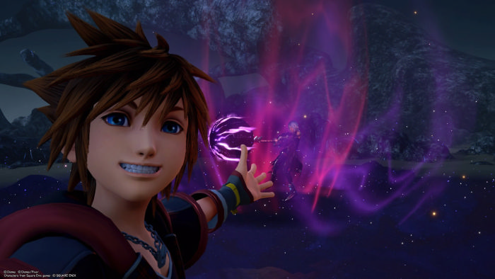 Kingdom Hearts 3 Re: Mind DLC Review