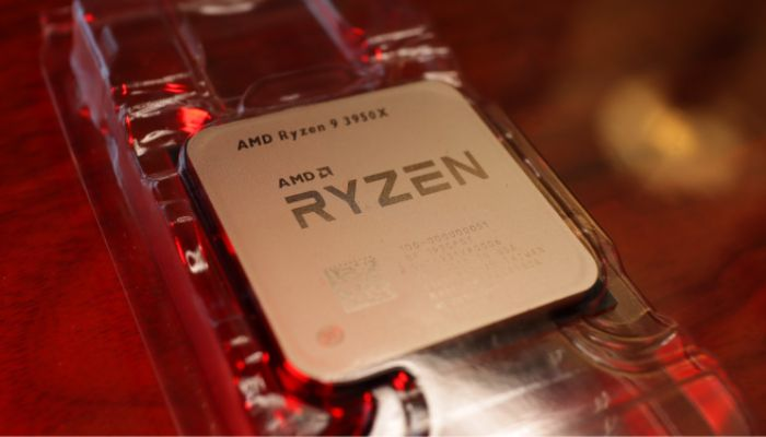 AMD Ryzen R9 3950X Review: 16 Cores, 32 Threads of Power