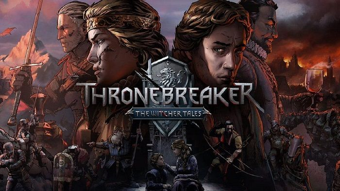 Thronebreaker: The Witcher Tales Impressions