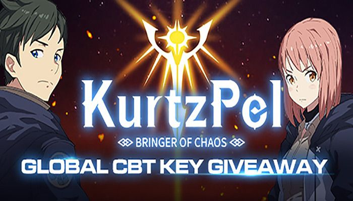 KurtzPel Global CBT Key Giveaway!