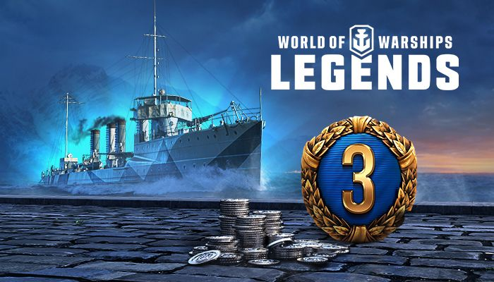 World of Warships Invite Code Giveaway (PS4/XBOX One)