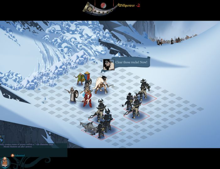 Console Release Scheduled for July 26th - The Banner Saga 2 News