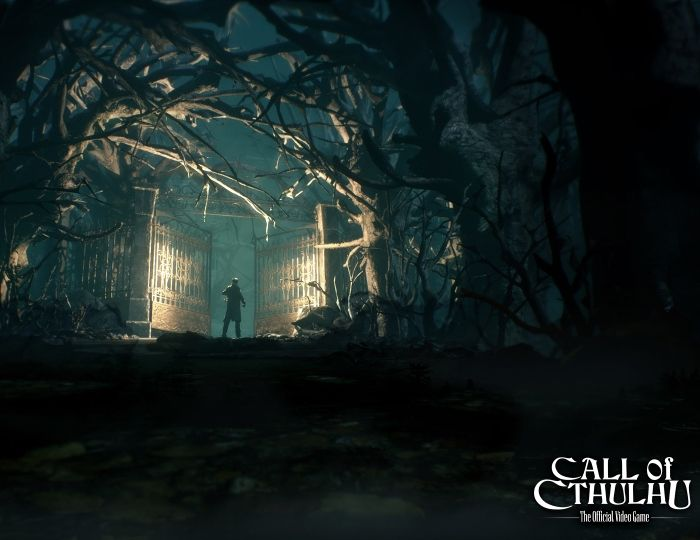 Call of Cthulhu Images Reveal Darkwater Island