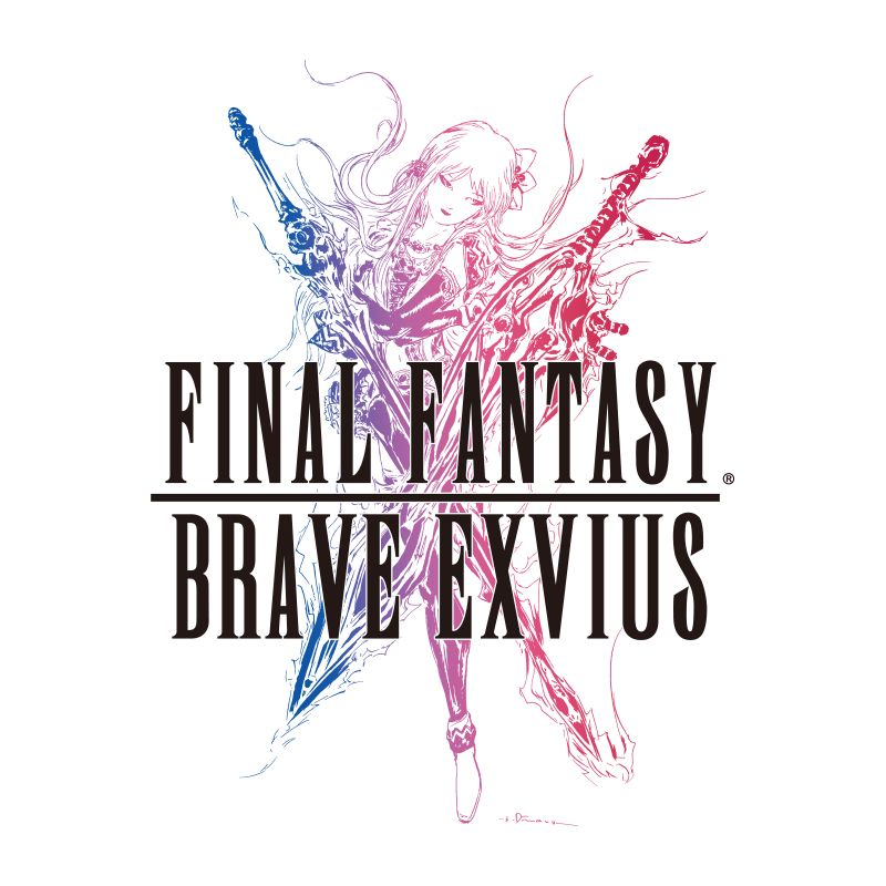 Final Fantasy Brave Exvius Coming to the West This Summer